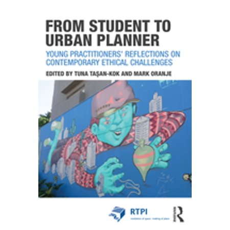 Rtpi Library Series - From Student to Urban Planner - eBook