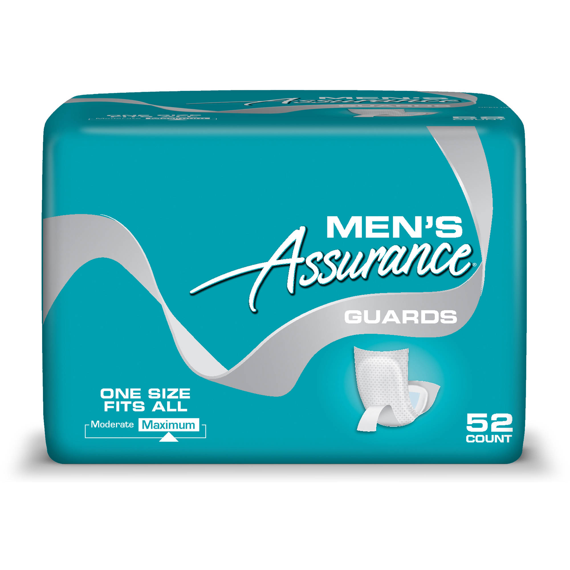 Assurance Male Guard 52ct