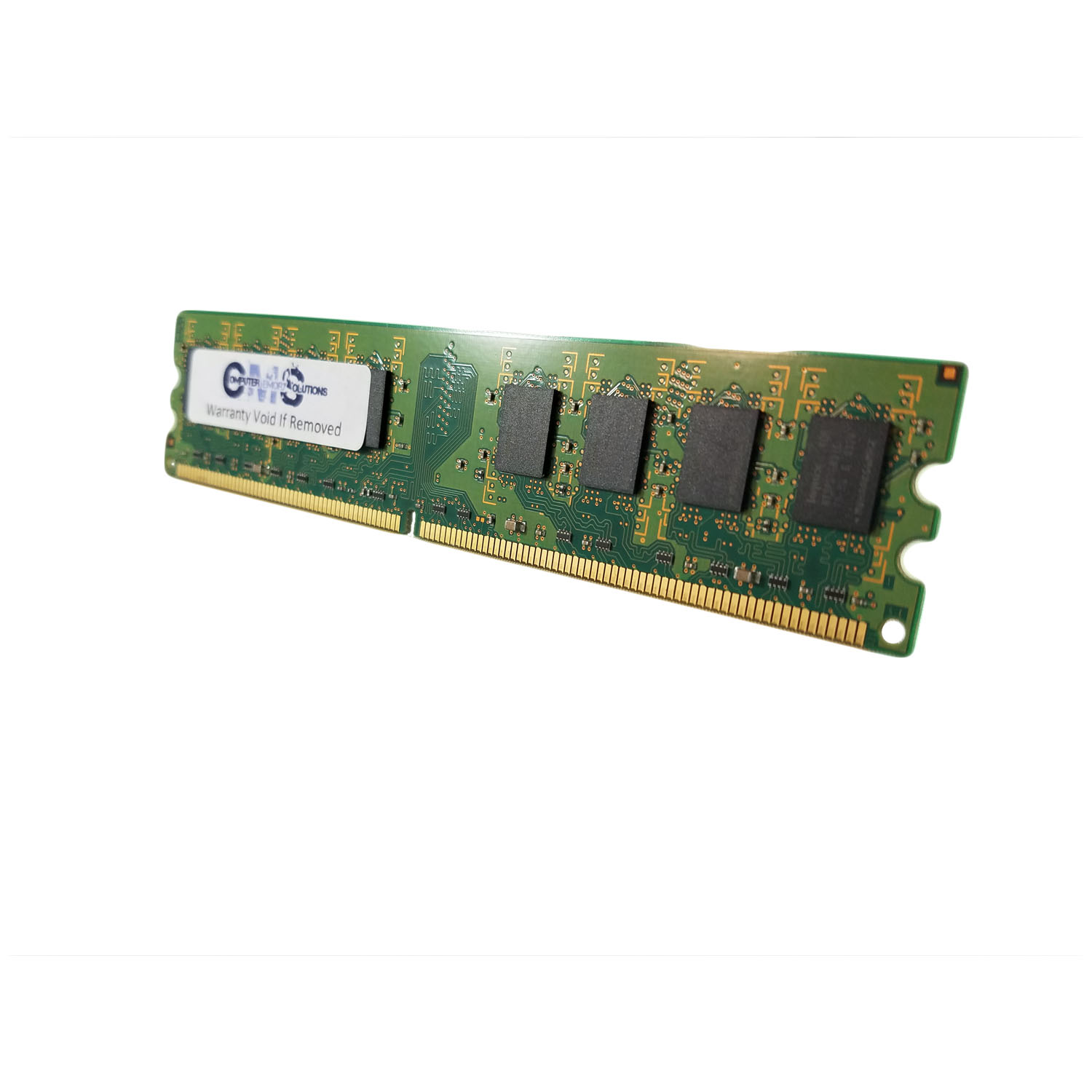 1x1GB Memory RAM Upgrade for the Gateway E-2500D SB Desktops 1GB