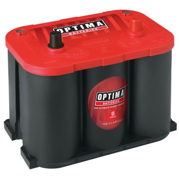 Optima RedTop Automotive Group 34R Battery