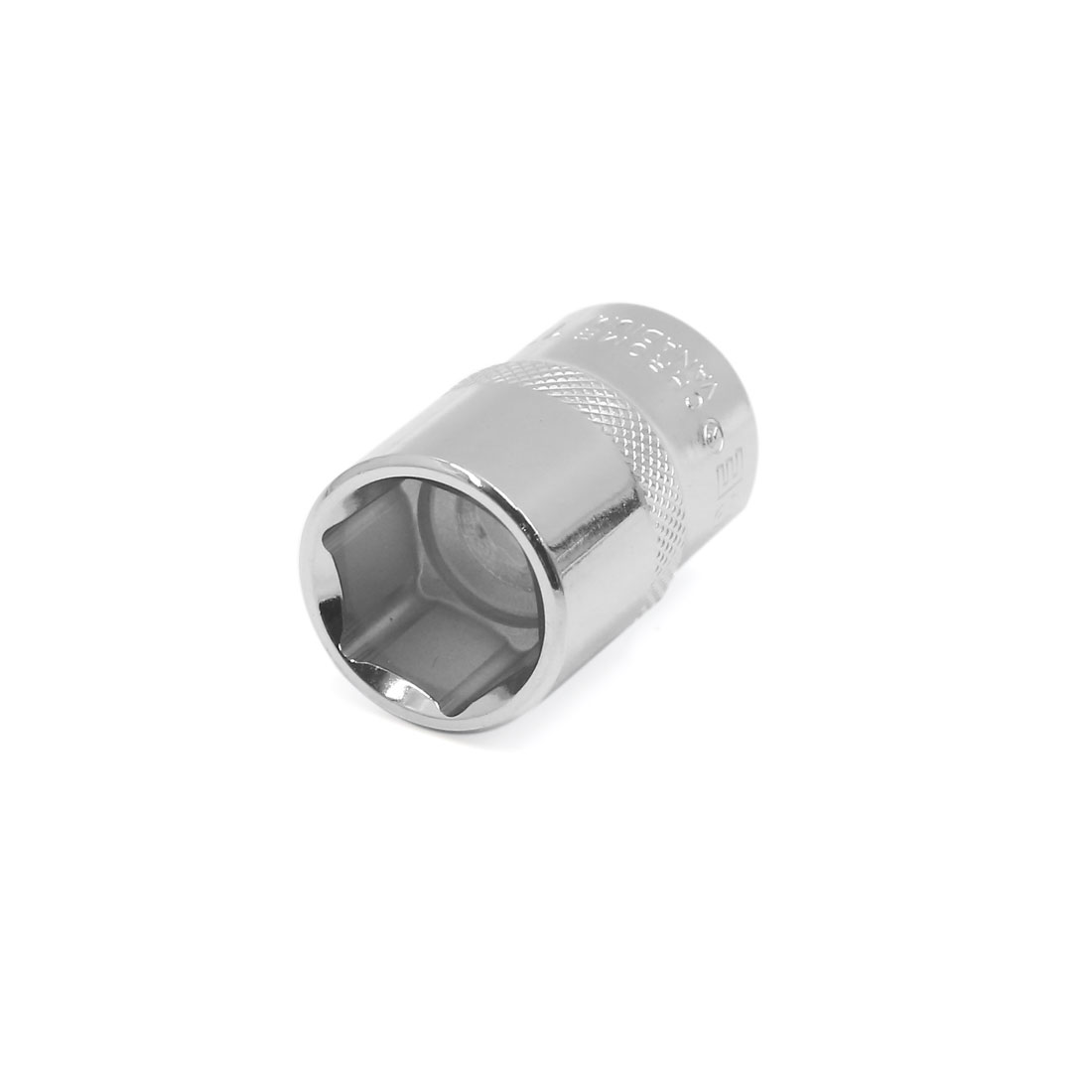 """Auto Car 17mm Hexagon 6 Point Socket Nut Adapter for Wrench 1/2"""" Square Drive - image 1 of 3"""