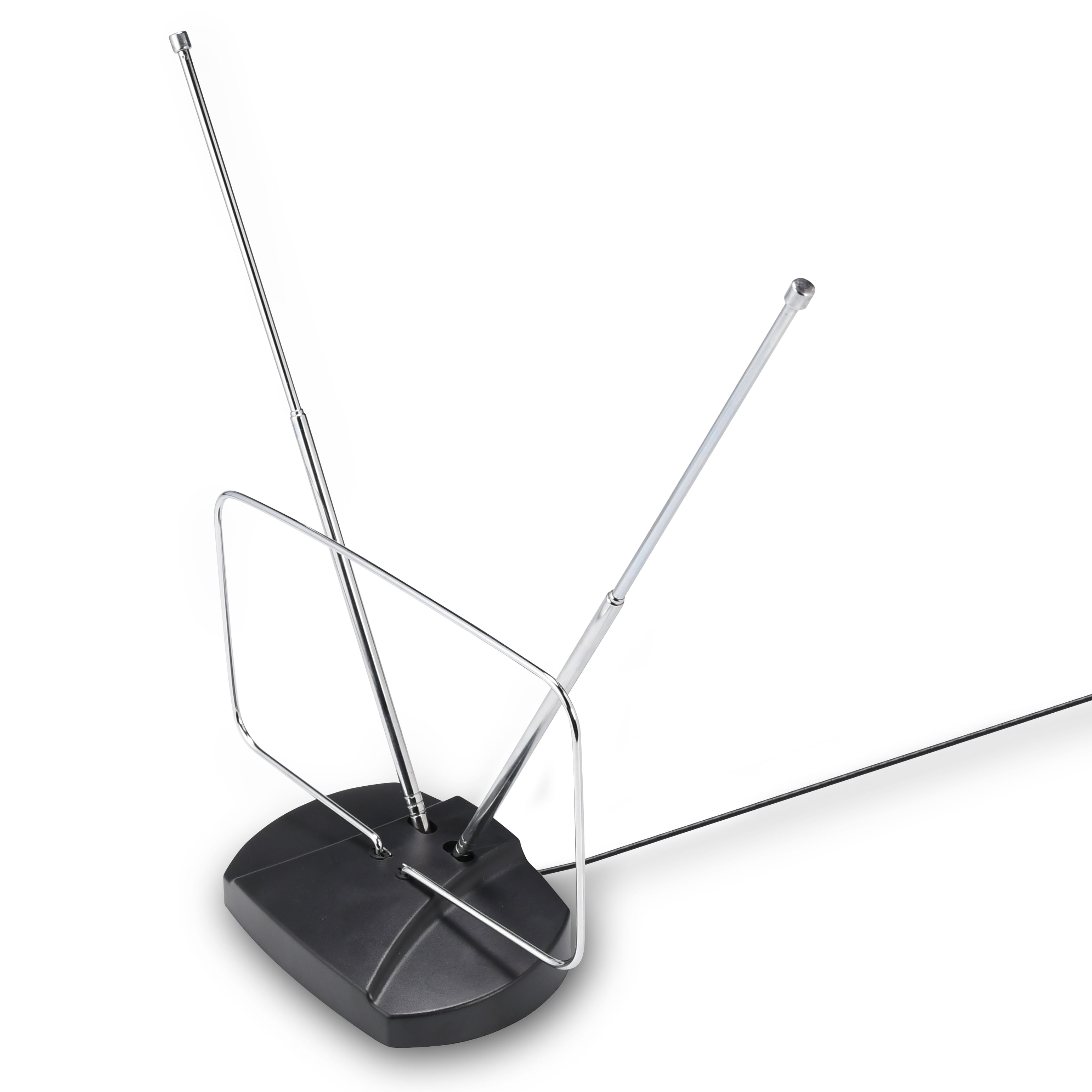 Onn Indoor High Quality Hdtv Antenna Walmartcom