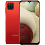 Samsung Galaxy A12 32GB Smartphone | Brand New | Blue