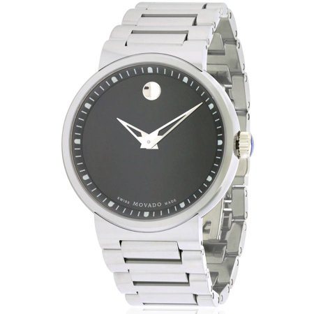 Movado Dura Tungsten Men's Watch, 0606433