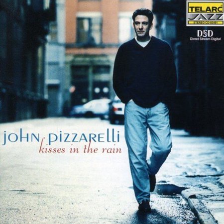 Personnel: John Pizzarelli (vocals, guitar); Ray Kennedy (piano); Martin Pizzarelli (bass).Recorded at Avatar Studios C, New York, New York on June 15-17, 1999. Includes liner notes by John Pizzarelli.At ease performing everything from Gershwin to Nat King Cole and the Beatles, this neo-swingin