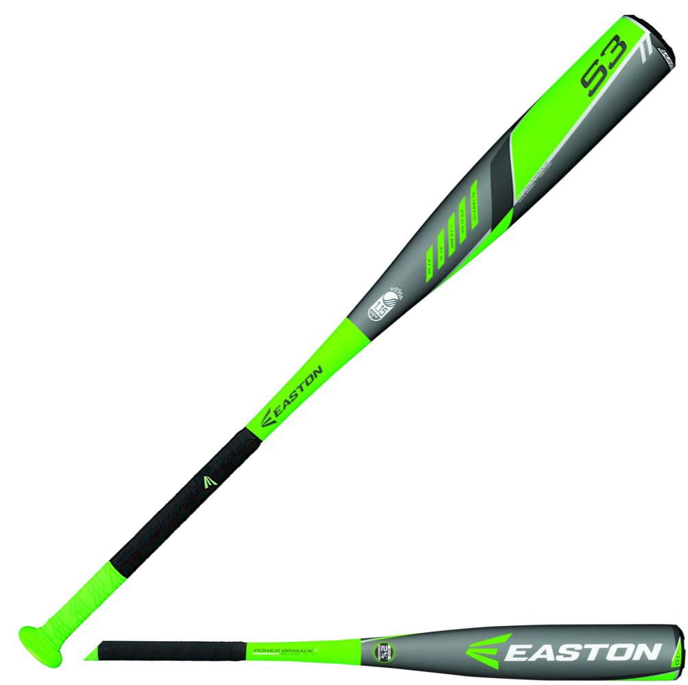 Easton S3 2-5/8 -10 A11172832 Bat Aluminum 32/22