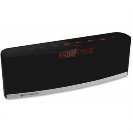 sptws4012 - spracht blunote pro bluetooth portable wireless speaker phone spracht blunote pro bluetooth portable wireless speaker phoneSKU:ADIB00OD0YO5K