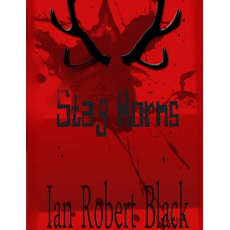 Stag Horns - eBook