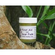Jade & Pearl First Aid & Scar Fade Salve 1.25 oz. 216979