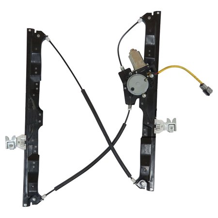 NEW FRONT RIGHT WINDOW REGULATOR FITS NISSAN TITAN 2004-2015 80720-ZT00A NI1351143 80720ZT00A 80730-9FJ0A 807309FJ0A