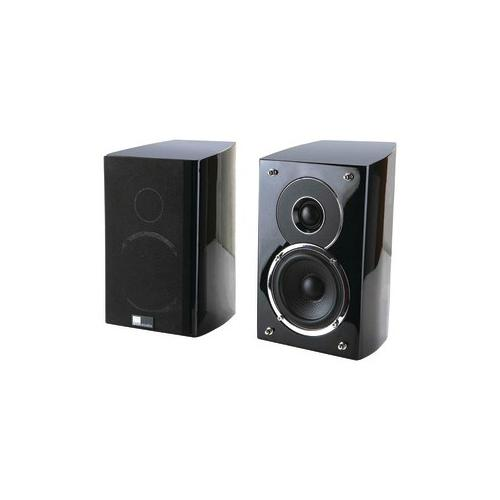 "Pure Acoustics PURE ACOUSTICS Noble-IIS 2-Way Noble II Series 4"" Speakers PUR..."