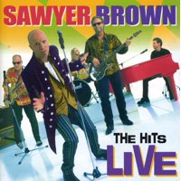 The Hits Live (CD)