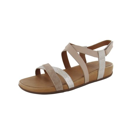 219d0ea8a FitFlop - Womens FitFlop Lumy Gladiator Sandals