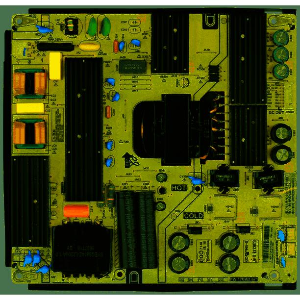TEKBYUS PW.176W2.671 HV650QUB-N90 Power Supply Board for D65X-G4