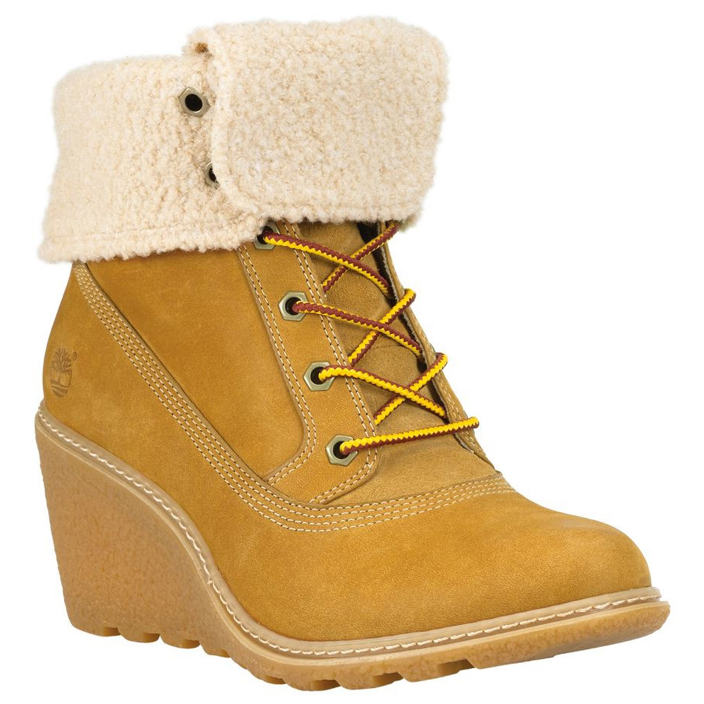 Timberland Womens Earthkeepers Amston Roll-Top by Timberland
