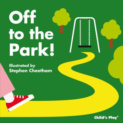 Off to the Park (Board Book) (Off Board)