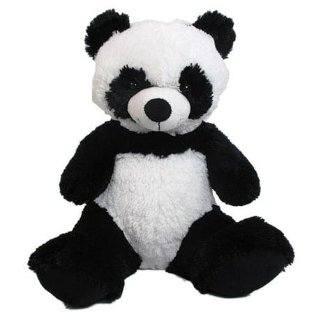 Soft And Cuddly Panda Bear 14 Inches - Panda Bear Mascot