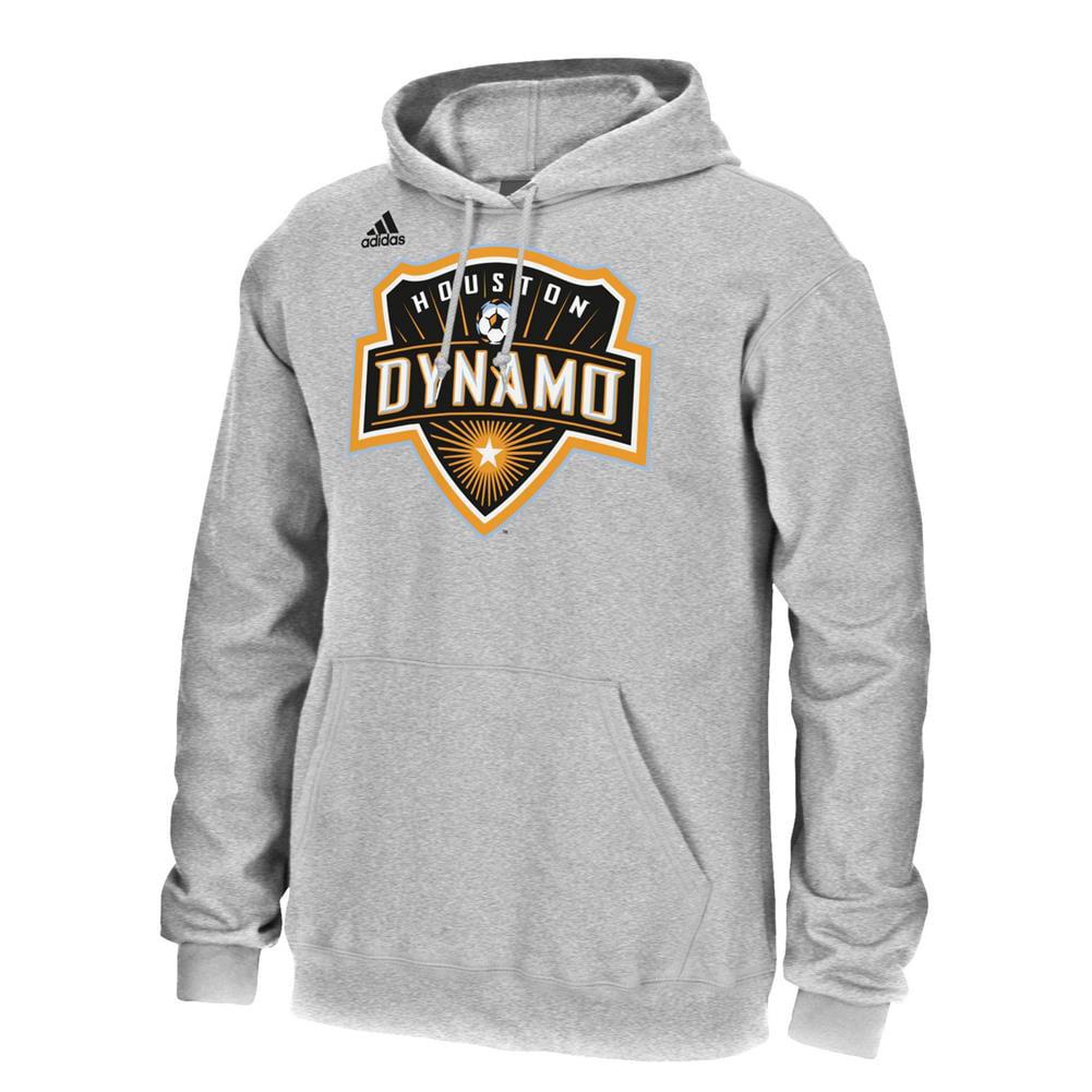 Houston Dynamo Hoodie Adidas Hooded Sweatshirt