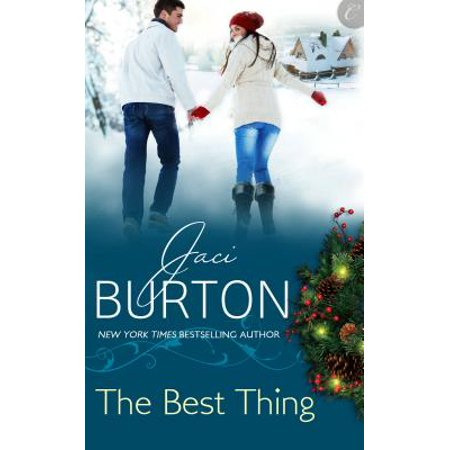 The Best Thing - eBook