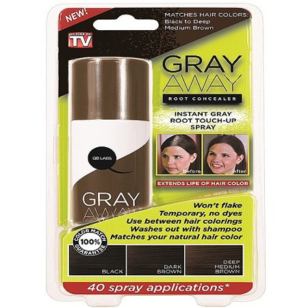 Hair Mascara Instant Touch Up Color Fast Results On Gray Read More At The Image Link