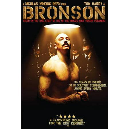 BRONSON (WS) (Action Bronson Halloween)