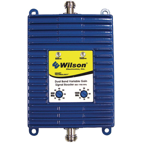 Wilson AG Pro 75 Adjustable Gain Smart Tech Signal Booster