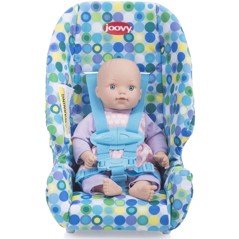 Joovy Toy Booster Car Seat, Pink - Walmart.com