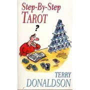 Complete Course in Tarot Readership: Step-By-Step Tarot (Other)