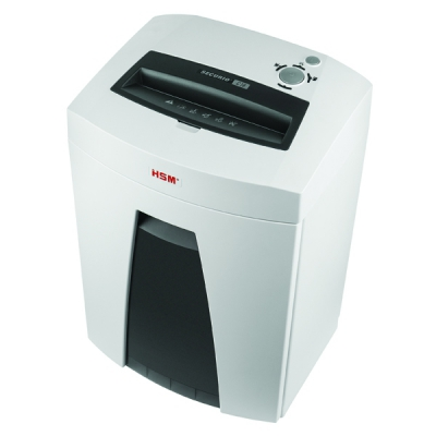 SECURIO C18c L4 Micro-Cut Shredder HSM1912