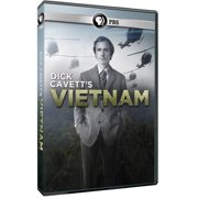 Dick Cavett's Vietnam (Widescreen) by PBS