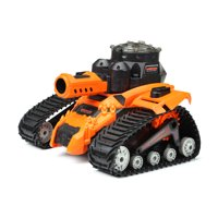 New Bright RC Radio Control Mech Trooper Blaster - Orange