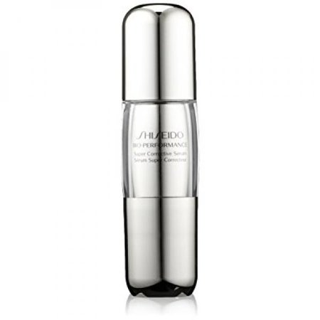 shiseido bio performance super corrective serum for unisex, 1 ounce