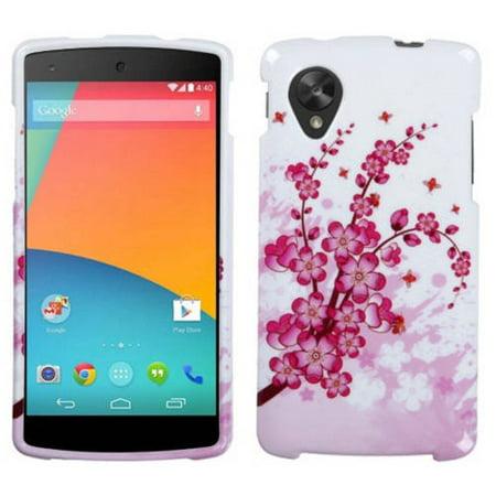 LG D820 Google Nexus 5 MyBat Phone Protector Cover, Spring