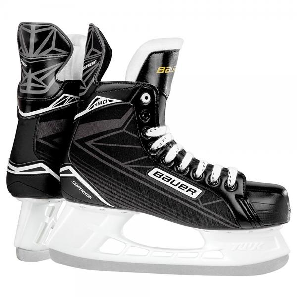 Bauer Supreme S140 Ice Hockey Skates Youth 13.0 R by Bauer