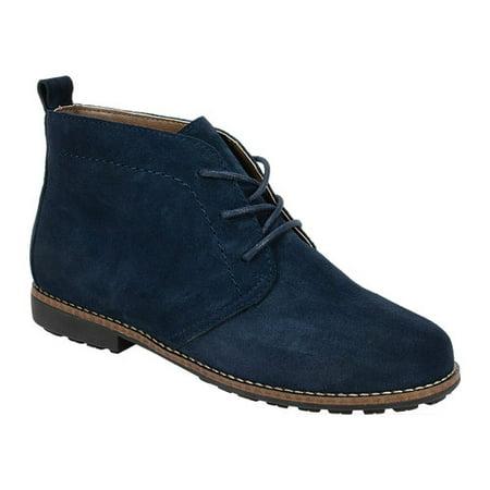 Women's White Mountain Auburn Chukka Boot (Best Black Boots Womens)