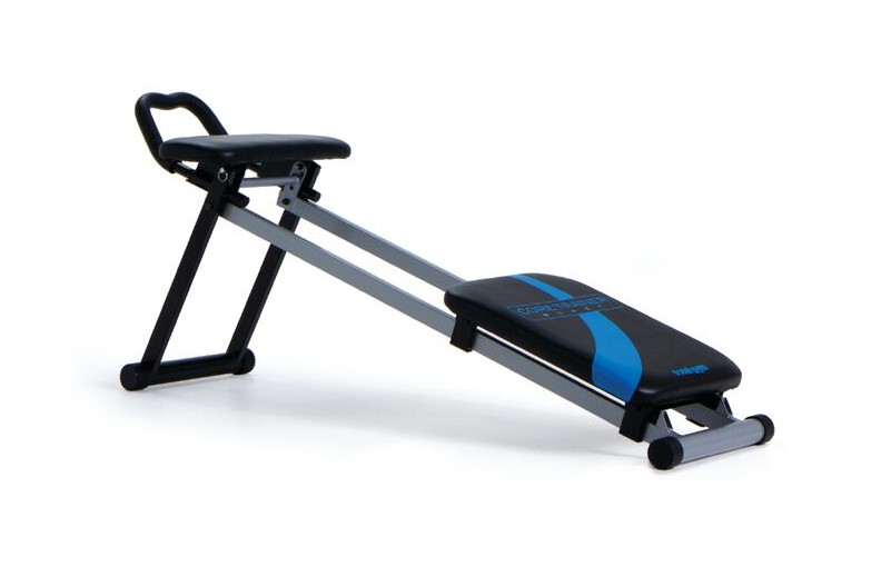 Total Gym Fitness Dynamic Plank Core & Abdominal Trainer Blast Workout Machine by American Telecast Products, LLC