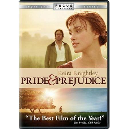Pride and Prejudice (DVD) (Pride And Prejudice In Pride And Prejudice)