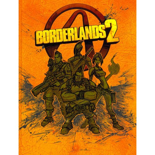 Borderlands 2: Strategy Guide