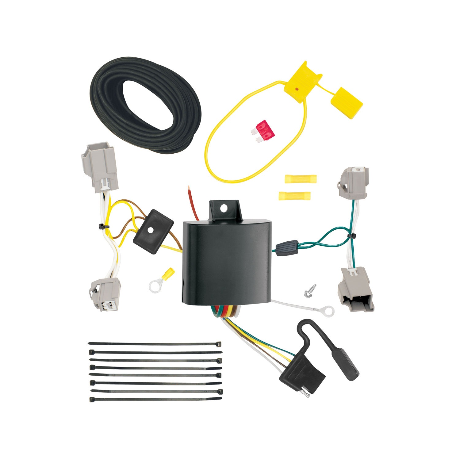 14-C Impala T-One with Upgraded Circuit Protected Modulite Replacement Auto Part, Easy to Install