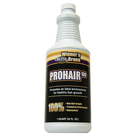 ProHair100, quart