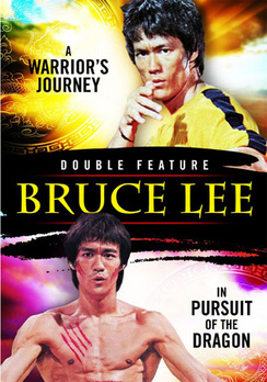 Bruce Lee: A Warrior's Journey   Pursuit of the Dragon (DVD) by Music Video Dist