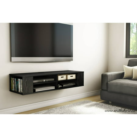 South S City Life 48 Wall Mounted Tv Stand Multiple Colors