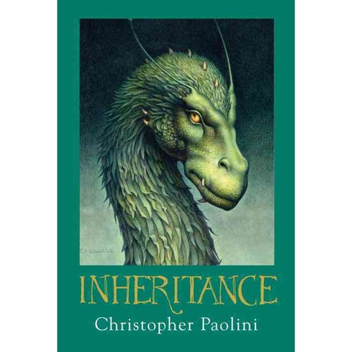 Inheritance: Or the Vault of Souls