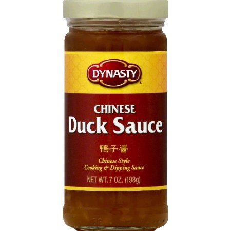 Dynasty Chinese Duck Sauce, 7 Ounce by Dynasty