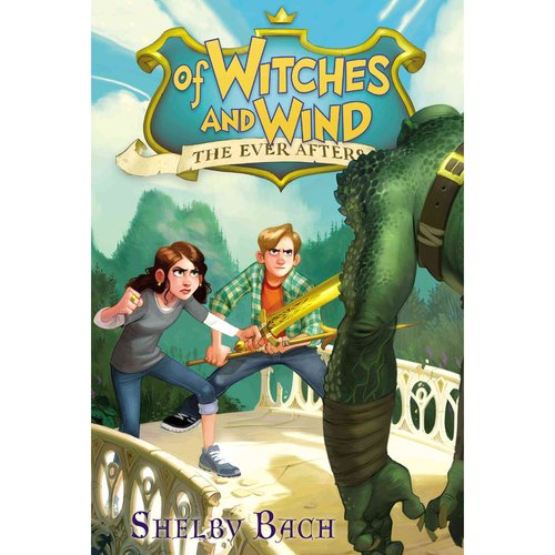 Of Witches and Wind