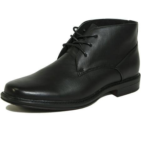 alpine swiss  alpine swiss mens ankle boots dressy casual