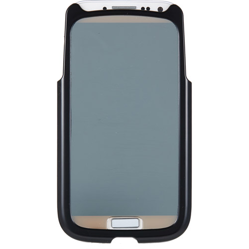 Samsung Galaxy S4 Me-In Anymode Mirror Pouch, Black