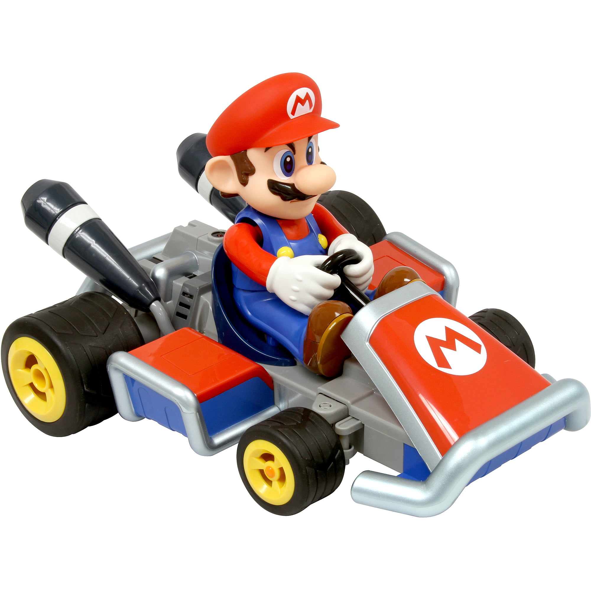 What S The Best Car Mario Kart Ds