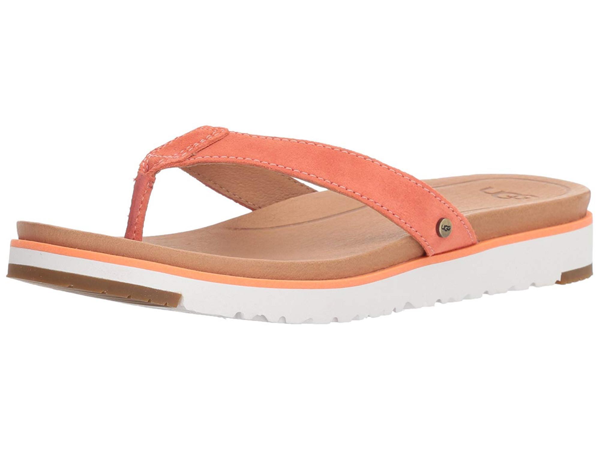 1568746f9d9 UGG Women s Lorrie Flip Flop