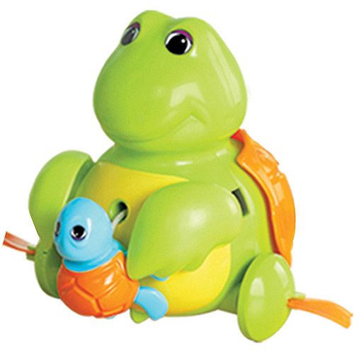 The First Years Cuddle & Go Toy